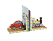 Transport Bookends from Teamson