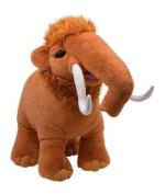 Ice Age Mammut named 'Malte' Soft Cuddly Ancestor!