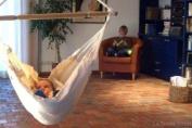 La Siesta Yayita Bio baby hammock hammock