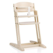 BabyDan Danchair Wooden Highchair