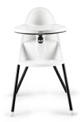 BabyBjorn Highchair (White)