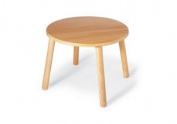 Pintoy Wooden Round Table
