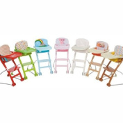 Foppapedretti Harness 4-points for High Chair Lu-Lu