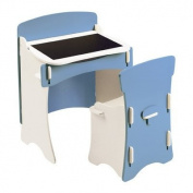 Kidsaw Kinder Desk and Chair