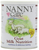 Nanny Care Goat Milk Nutrition Powder 400 g