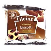 Heinz 7 Month Chocolate Biscotti 60g
