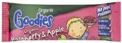 Organix Goodies Organic Raspberry and Apple Bar 30 g