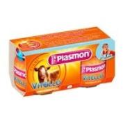 Plasmon Veal Meal Puree