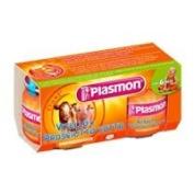 Plasmon Veal-Cooked Ham Meal Puree