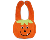 3d Kids Baby Girl Boy Toddler Bibs Cute Cartoon Pumpkin Soft Saliva Towel