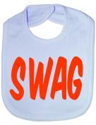 Swag OFWGKTA - Funny Baby/Toddler/Newborn Bib - Baby Gift