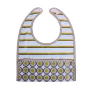 Minene UK Crumb Catcher Bib Strips