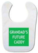 Grandad Baby bib