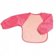 Silly billyz 4052403 Long Sleeve Bib Orchid and Pink 18-36 Months