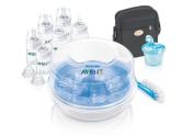 Philips AVENT Bottle Feeding Essentials Kit