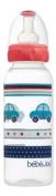 Bebe-Jou 250ml Plastic Bottle 123