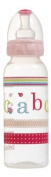 Bebe-Jou 250ml Plastic Bottle ABC