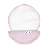 Mebby New Gentlefeed Breathable Seamless Breast Pads