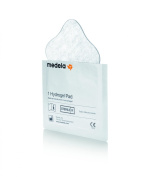 Medela Breastfeeding Hydrogel Nipple Pads