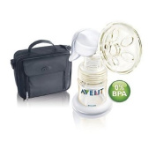 PHILIPS AVENT Manual Brest Pump