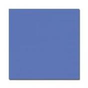 TheraLine Cover for Nursing pillow Original, blue