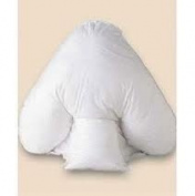 CosyDreams (TM) WingBack Pillow with FREE Pillowcover
