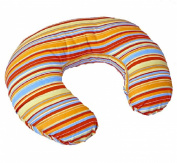 Breastfeeding Pillow -Stripes / Nursing Pillow