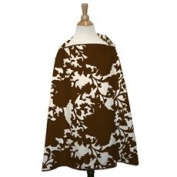 Nursing Cover by Peanut Shell - Mudd Pie