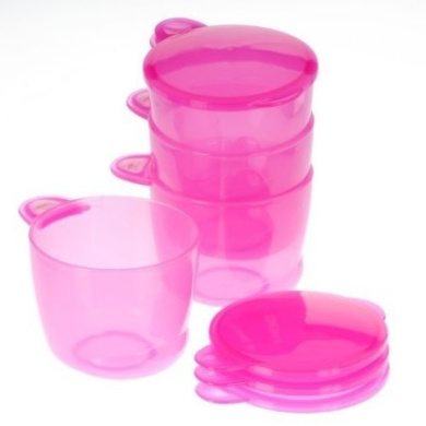 Vital Baby Food Pots