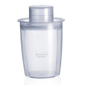 Tommee Tippee Closer to Nature Milk Powder dispensers x3