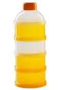 Formula Milk Powder Dispenser for 4 Feeds