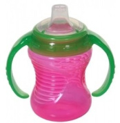 Munchkin Mighty Grip Trainer Cup 6 Months Plus Pink