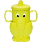 My All Growd Up Cup - Lime - Color