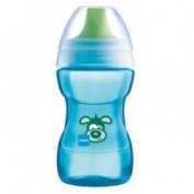 MAM Learn to drink cup 270ml Blue