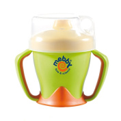 Mebby Easy Introduction Traning Cup for 9 Months and Above