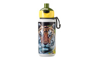 Rosti Mepal Animal Planet 107510065315 Learner's Flask Pop-Up with Tiger Theme