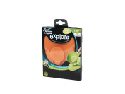 Tommee Tippee Explora Magic Mat Orange