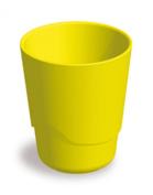 Plastorex 8708 07 Cup Melamine Yellow