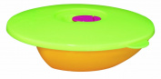 Bébé Confort 31000146 Ergonomic Sectioned Plate