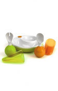 mOmma by Lansinoh Developmental Warm Meal Set