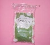 Organic Cotton Wool Balls x 100 Simply Gentle