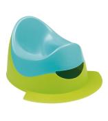 """Bébé Confort Multi-Comfort 30318200 Potty Blue """"Positive Waves"""" Theme"""