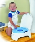 Summer Potty All in One and Step Stool