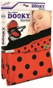 Xplorys Dooky Ladybird Blanket