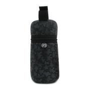 Black Splat Butler Bottle Hugger by Duck Soup