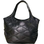OiOi Tote Mod Puffa Quilt Bag