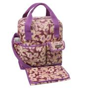 Momymoo Premium Zoe Baby Changing Bag