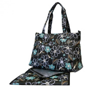Mabyland Daisy Daily Changing Bag Set