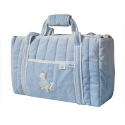 Câlin Câline Olivier 302.15 Nursery Bag Blue