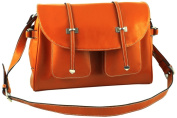 Yippydada Paris Real Leather Baby Changing Bag
